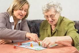 providing nanny and eldercare in toronto
